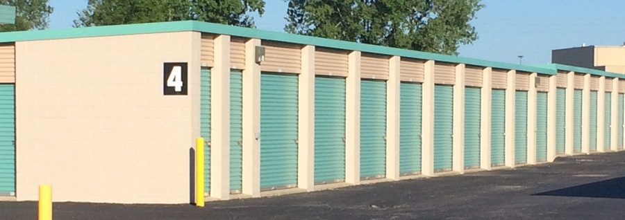 Standard Outdoor Storage Units Chesterfield Storage Office & Self Storage Units|Auburn Hills Chesterfield MI|Climate Controlled ...